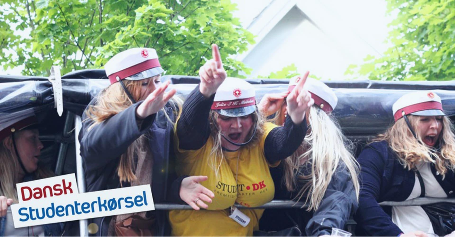 Skive Dansk Studenterkørsel