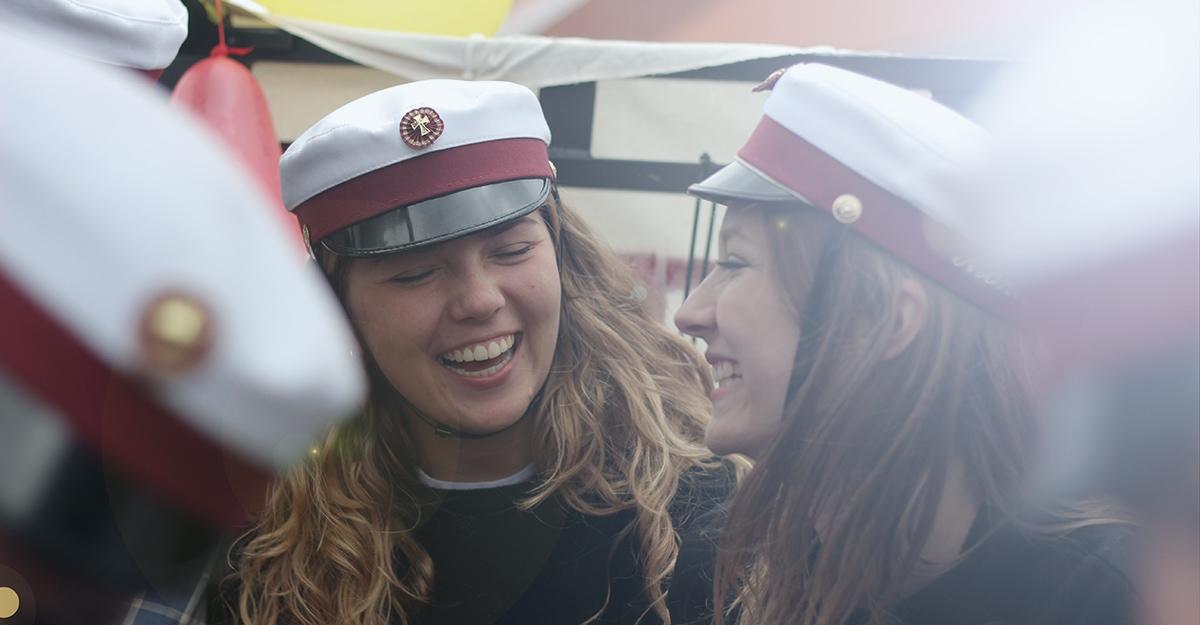 Dansk-Studenterkørsel-Vejle