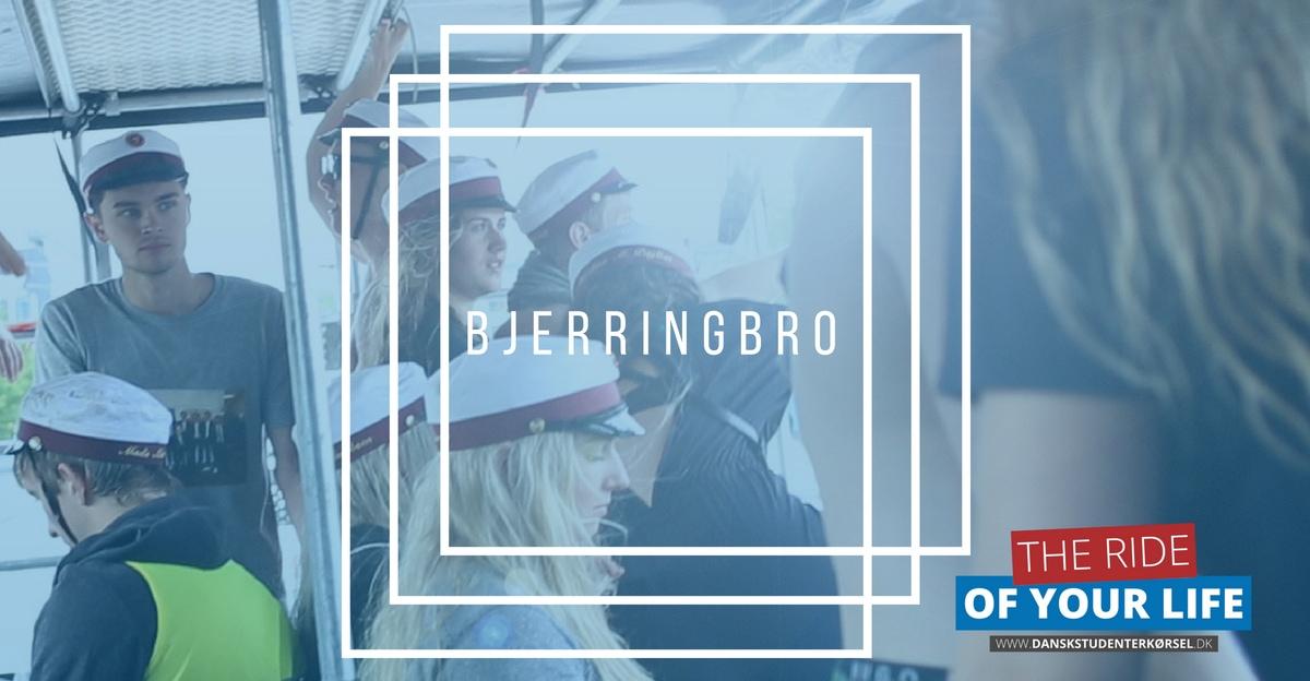 Bjerringbro-Dansk-Studenterkørsel