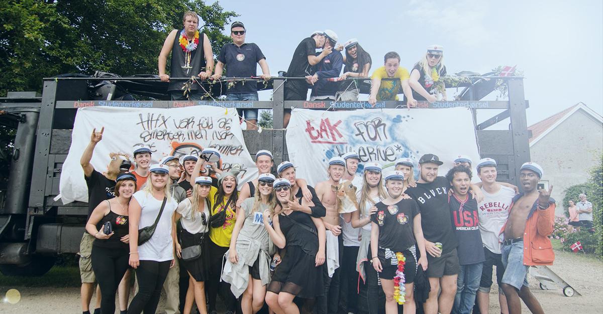Dansk-Studenterkørsel-Tørring