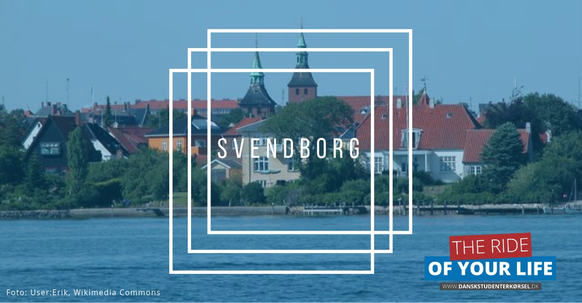 Studenterkørsel Svendborg