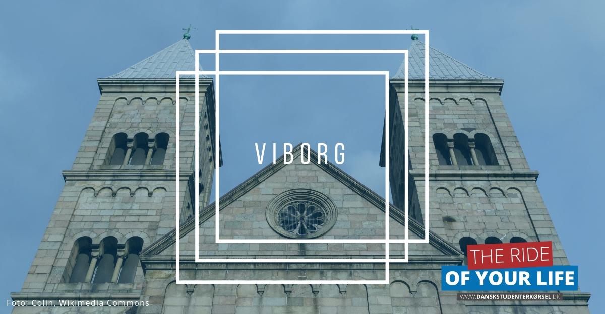 Viborg Dansk Studenterkørsel