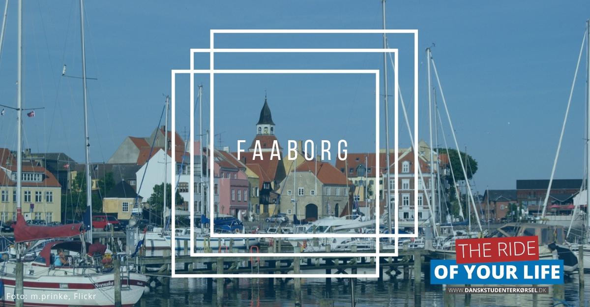 Faaborg Dansk Studenterkørsel
